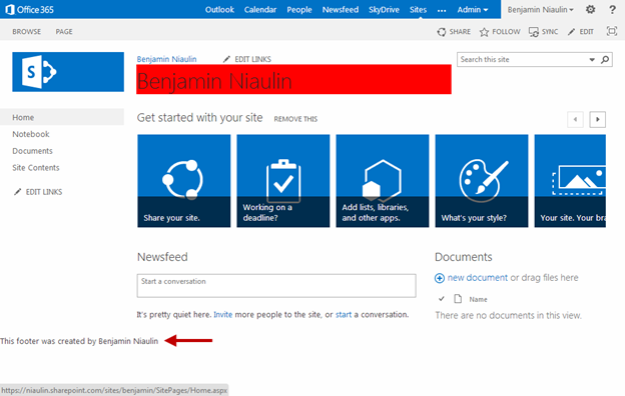 How To Edit Master Page Background Color In Sharepoint
